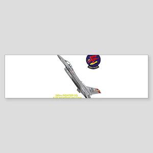 389logo10x10_apparel Bumper Sticker