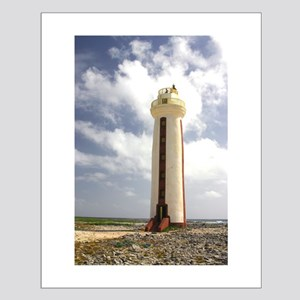 Lighthouse Small Poster