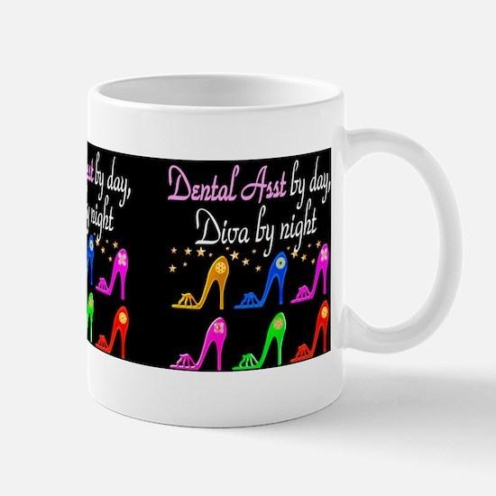 FOXY DENTAL ASST Mug