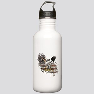 Gold Miner Stainless Water Bottle 1.0L