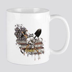Gold Miner Mugs