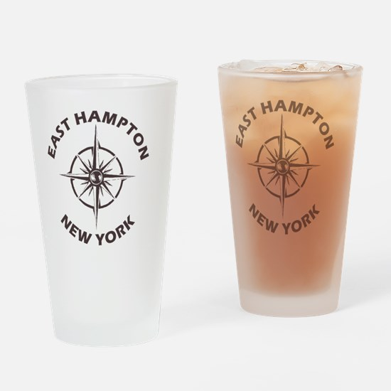 East hampton Drinking Glass