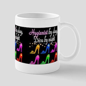FOXY HYGIENIST Mug