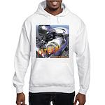 RoboFather Hooded Sweatshirt