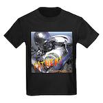 RoboFather Kids Dark T-Shirt