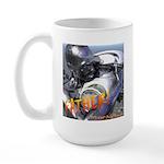 RoboFather Large Mug