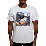 RoboFather Light T-Shirt