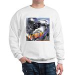 RoboFather Sweatshirt