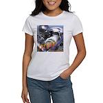 RoboFather Women's T-Shirt