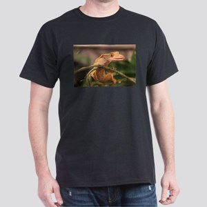 Charlie in the leaves T-Shirt