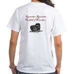 Gunpowder Plot T-Shirt