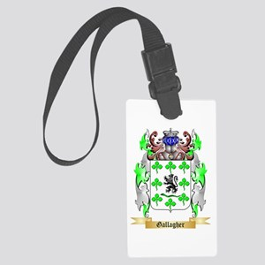 Gallagher Large Luggage Tag