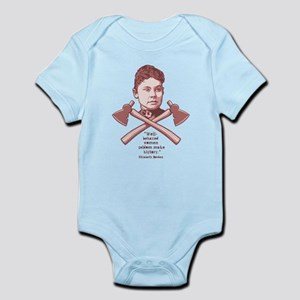 Well Behaved Lizzie Infant Bodysuit
