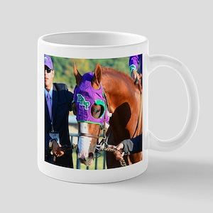 CALIFORNIA CHROME Mugs