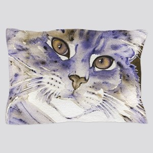 Sabine Cat Pillow Case