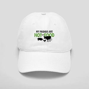 Not Food Vegan Cap