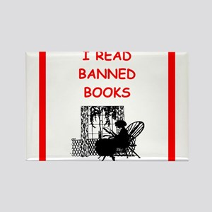 banned books Magnets