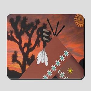Southwest Mousepad