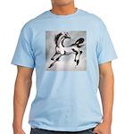 Snow Colt Light T-Shirt