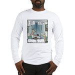 Happy Birthday Honey Long Sleeve T-Shirt