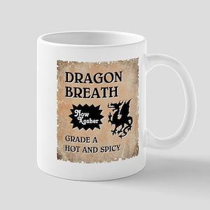 DRAGON BREATH Mug