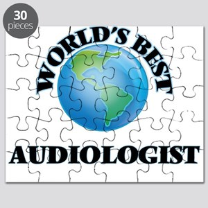 World's Best Audiologist Puzzle