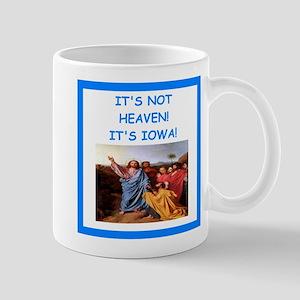 iowa Mugs