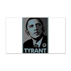 Tyrant Wall Decal