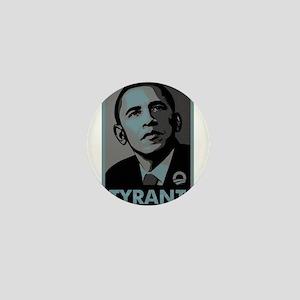 Tyrant Mini Button