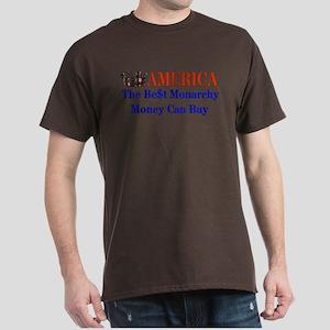 America For Sale Dark T-Shirt