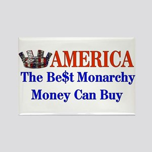 America For Sale Rectangle Magnet