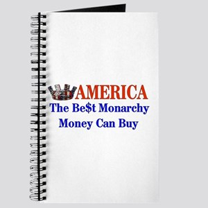 America For Sale Journal