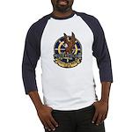 USS LITTLE ROCK Baseball Jersey
