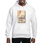Your Coffee Hooded Sweatshirt