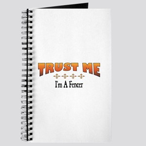Trust Fencer Journal
