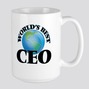 World's Best Ceo Mugs