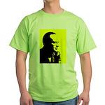 Rothbardian Green T-Shirt