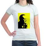 Rothbardian Jr. Ringer T-Shirt