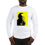 Rothbardian Long Sleeve T-Shirt