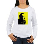 Rothbardian Women's Long Sleeve T-Shirt