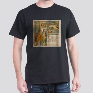 The Man That Please None - Aesop 1887 T-Shirt