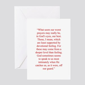 Worst birthday greeting cards cafepress what seem our worst prayers may really be in god s m4hsunfo