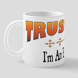 Trust Exorcist Mug