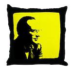 Rothbardian Throw Pillow