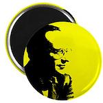"Rothbardian 2.25"" Magnet (100 pack)"
