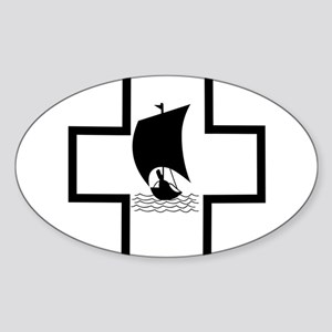 13 Flotilla Sticker