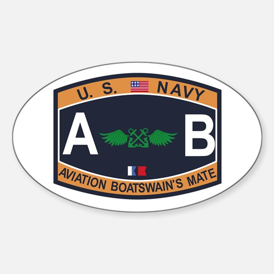 Air Carrier Wing Decal