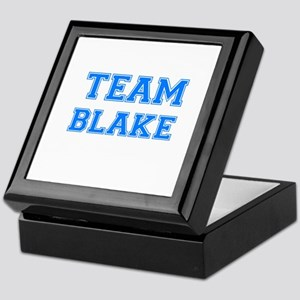 TEAM BOYLE Keepsake Box