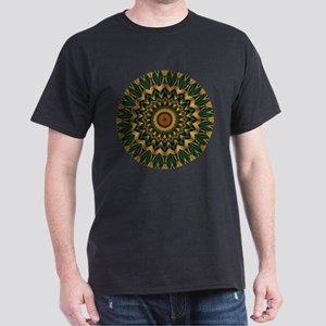 Nature's Mandala T-Shirt
