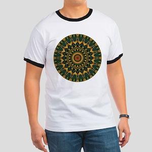 Nature's Mandala T-Shirt